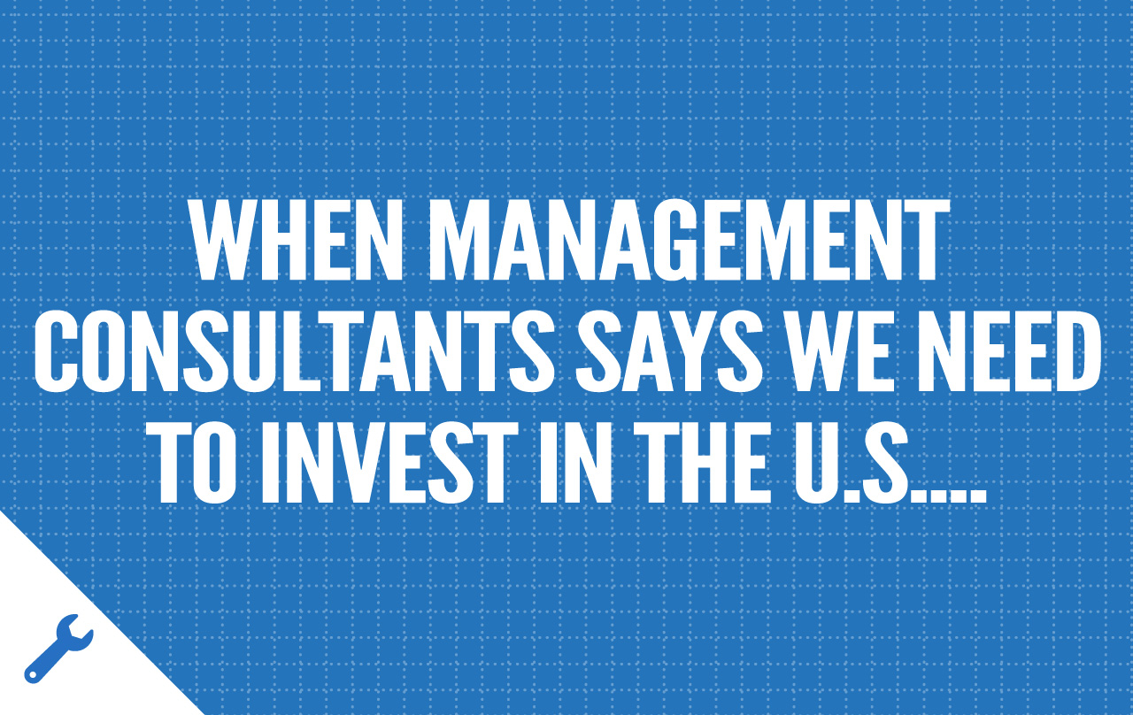 When management consultants says we need to invest in the us view larger image malvernweather Choice Image