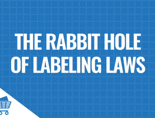 The Rabbit Hole of Labeling Laws